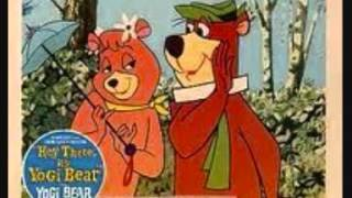 Yogi bear funny song
