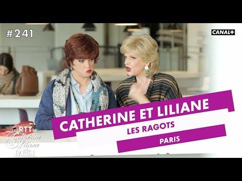 Des ragots pour protéger - Catherine et Liliane - CANAL+