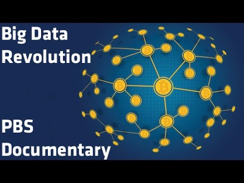 """Big Data Revolution"" - PBS Documentary"