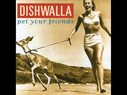 Dishwalla  Counting Blue Cars acoustic EP