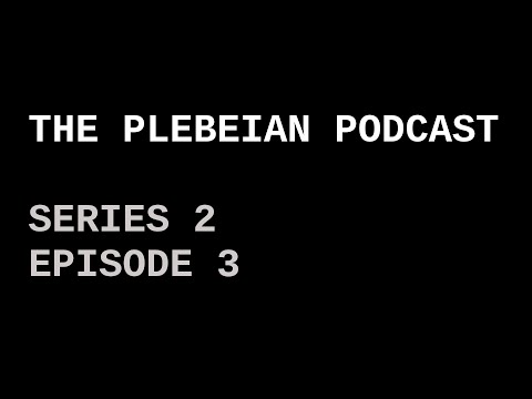 The Plebeian Podcast S2 E3: Neopaganism, Imageboards and other bits and pieces