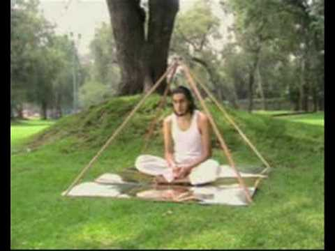 Piramide de meditacin  YouTube