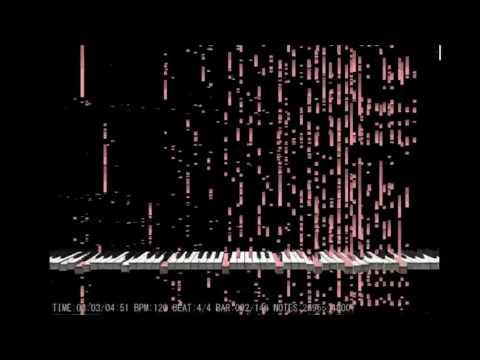 MIDI - BTS - Cypher pt 4 / Audio Illusion