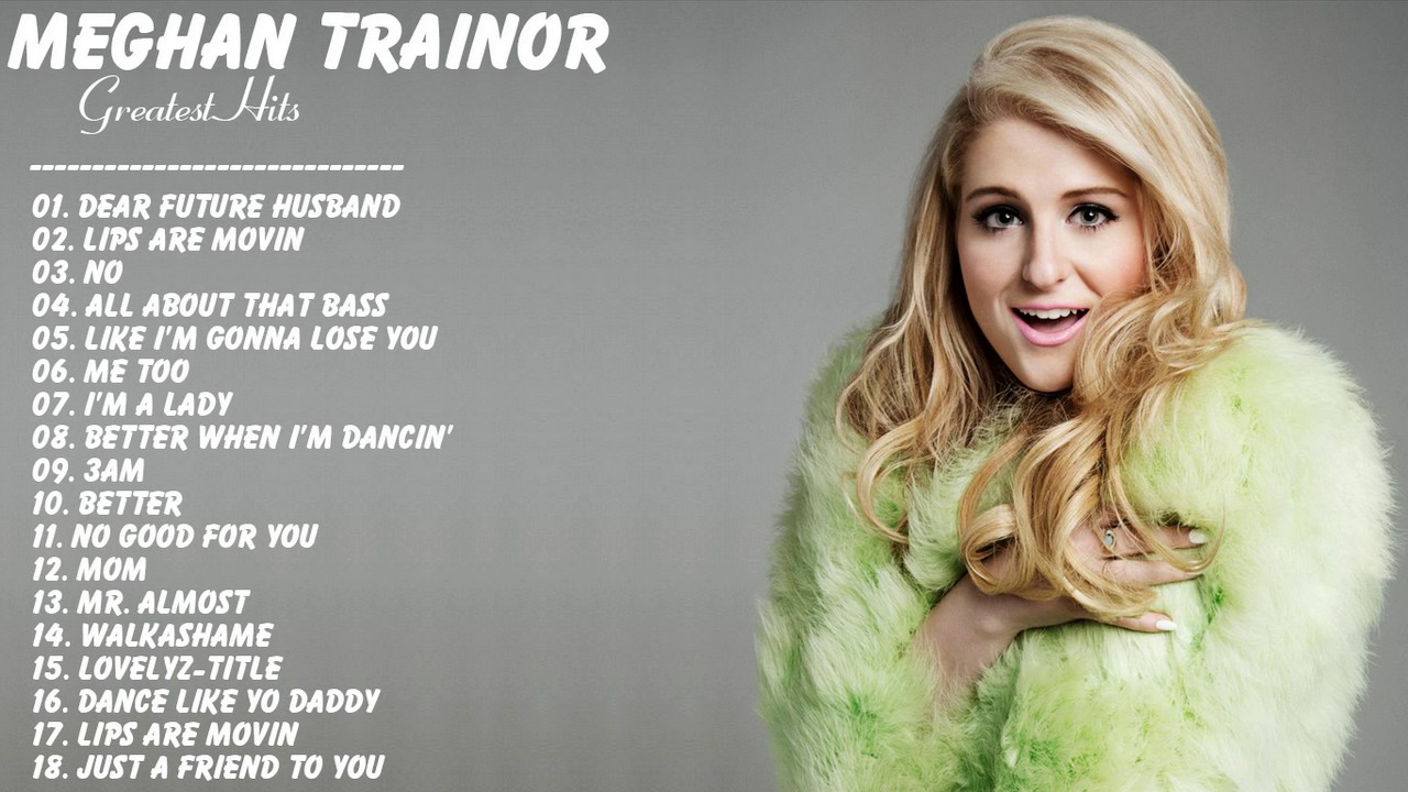 Meghan Trainor Love So...