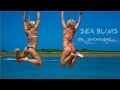 SEA BUMS swimwear