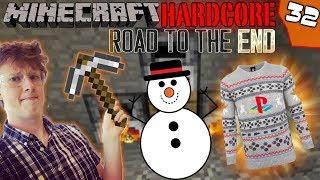 Ben ik nou wél of niet opgelicht door deze website? - Minecraft Hardcore Road To The End #32