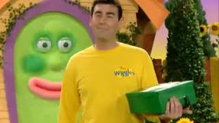 The Wiggles Are Taking Too Much Stuff Part 1