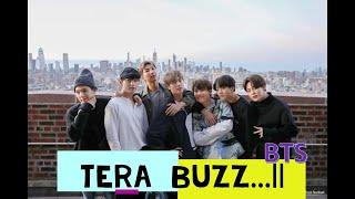 Bts || Feat Tera Buzz || Hindi-Korean Mix || FMV
