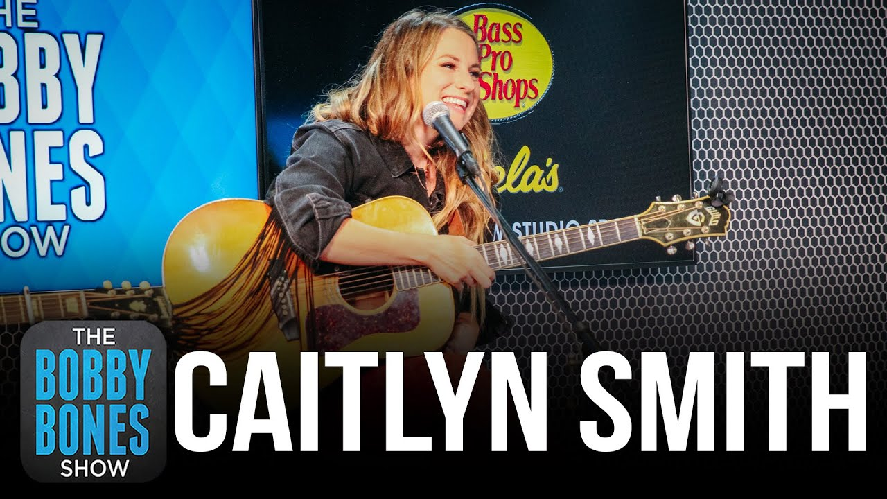 Caitlyn Smith Talks About Songwriting For Big Country Artists