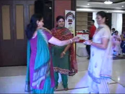 The Grind Entertainer-Lady Sangeet 6