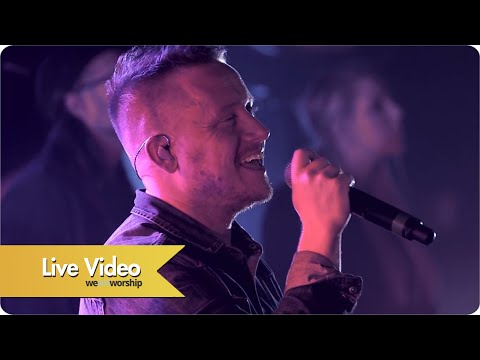 We Believe LIVE - LIFE Worship, UK