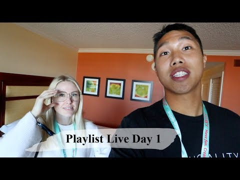 We Had To Miss Our Event Playlist Live!
