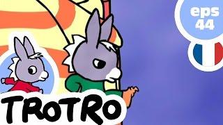 TROTRO - EP44 - Trotro est de mauvaise humeur