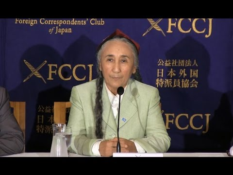 Rebiya Kadeer: President of World Uyghur Congress