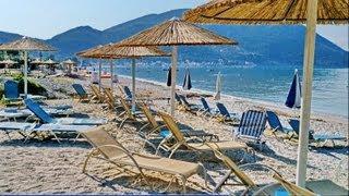 Lefkada - Vasiliki Beach