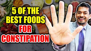 5 Best Foods For Constipation …