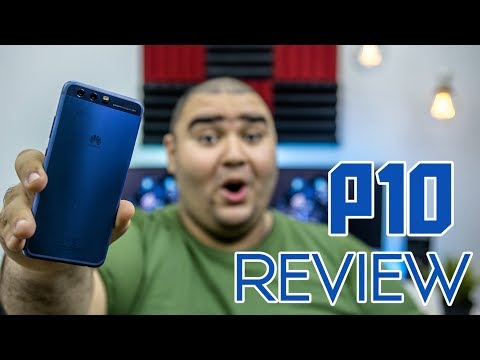 Huawei P10 Review | هل يستبدل الجالكسي اس ٨ ؟؟