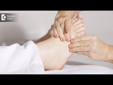 Burning sensation in feet Causes & Remedies Ms. Sushma Jaiswal