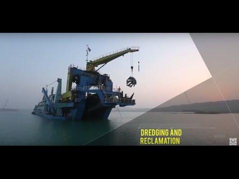 NMDC Corporate Video 2016