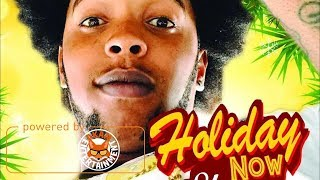 Download Shane O - Holiday Now - November 2017 MP3 song and Music Video