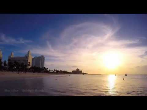 What Sunset is like on Aruba – A Timelapse