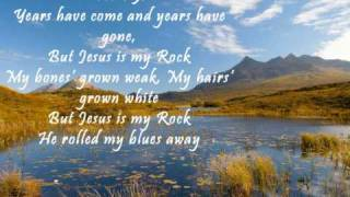 Jesus Is My Rock - Geoffrey Woo (Lyrics and music: Wah Lok)