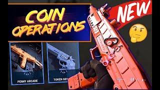 *NEW* Coin Operations Bundle | Modern Warfare