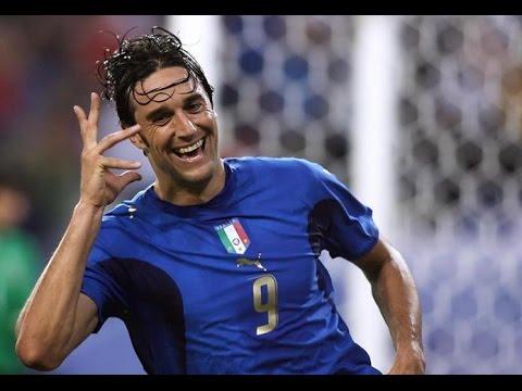 Luca Toni (Fiorentina) - Serie A 2005/06 - 31 goalsиз YouTube · Длительность: 4 мин31 с