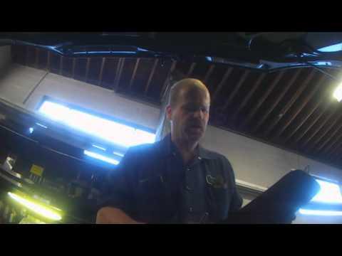 ASMR Roll Play Spoof: Auto Mechanic