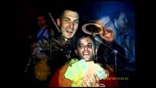 """Krin band""- Ne mogu bez tebe ja,Mrtvo more i S' prvom kisom-Live 2012.god.(Cover)"
