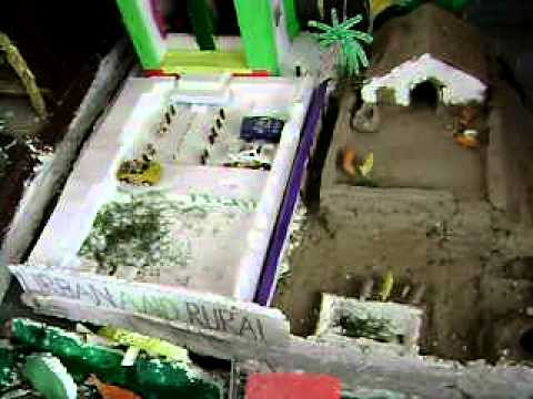 Science Models Exhibition 2.AVI Travel Video