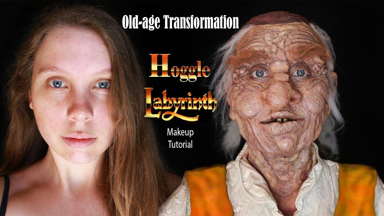 Think, beauty senior old grandpa
