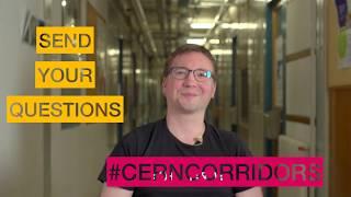 CERN corridors II