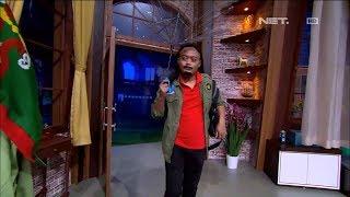 Gambar cover Yayan Ruhiyan Si Pelatih Pernapasan Kocak - The Best of Ini Talk Show