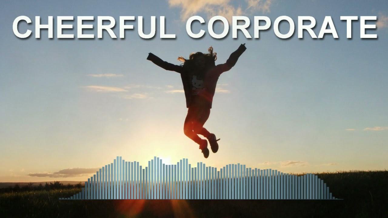 Cheerful Corporate