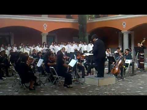 Llorona - Orquesta Sinfónica Juvenil Y Coro Del Conservatorio De Puebla