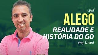 ALEGO - Realidade e História do GO