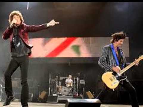 THE ROLLING STONES LOSING MY TOUCH I LOVE MUSIC 70'S