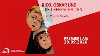 Neu im Kresch-Theater: Rico, Oskar und die Tieferschatten (am 16.09.2020 um 08:46)