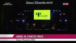 Ariel Chato Cruz Allá en Tilcara