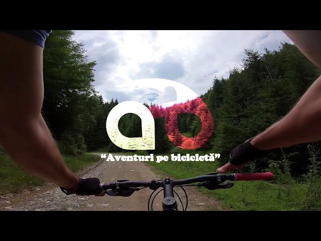 Aventuri pe bicicleta : Apa si aerul raman !?