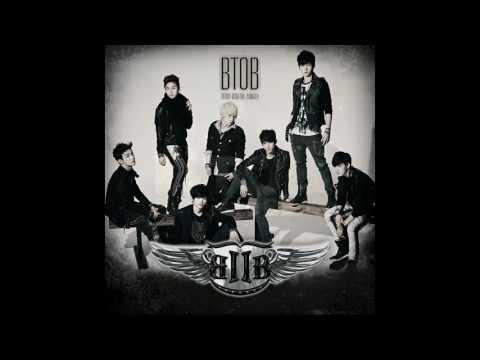 BtoB - Insane (Audio)