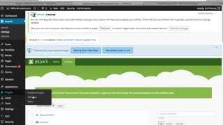 How to Use the Wordpress Jetpack Plugin - Best Wordpress Plugins