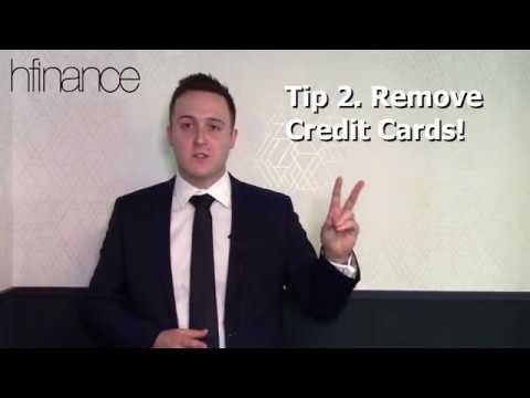 5 Tips To Increase Mortgage Capacity