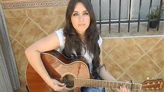 Mal de Amores - Juan Magan (Cover Marta Acedo)