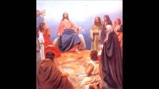 Часть 84 Толкование Евангелия Просите и дано будет Вам