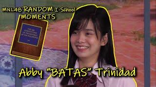 Download lagu MNL48 Random I-school Moments
