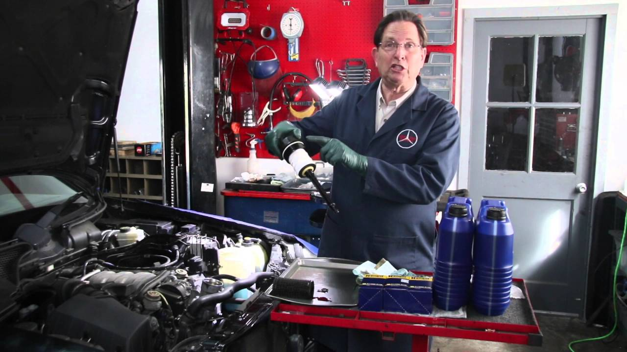 Best Oil Filter For E320 E430 S430 S500 Ml320 Ml500 Clk Cl And Mercedes Fuel Location Others Youtube