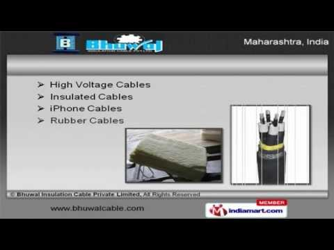 Cable Wires by Bhuwal Insulation Cable Private Limited, Mumbai