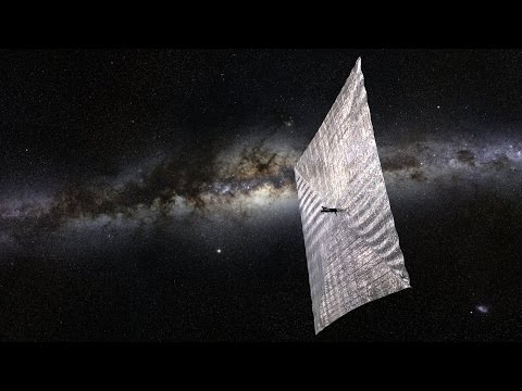 LightSail – Flight by Light (full version)